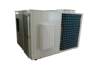 CE 3.5 Ton Air Conditioner Package Unit , 36kw Rooftop Ac Units